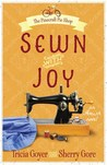 Sewn with Joy (Pinecraft Pie Shop #3)