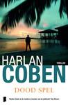 Dood spel by Harlan Coben