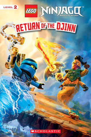 Return of the Djinn