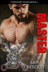 Master (Chaos Bleeds MC, #8; The Skulls, #Crossover)