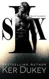 Six (Men by Numbers, #2)
