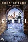 Saratini (James Thomas #2)