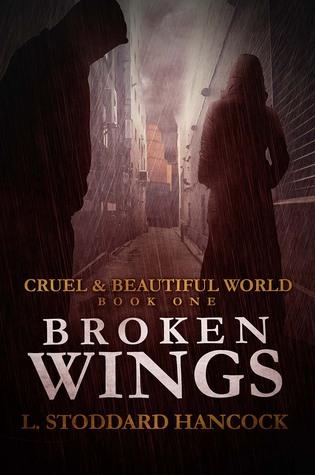 Broken Wings by L. Stoddard Hancock thumbnail