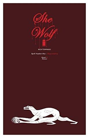 She Wolf #1