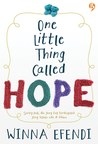 One Little Thing Called Hope