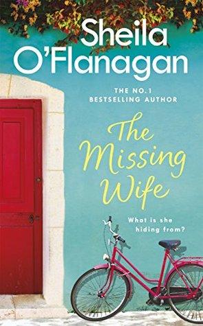 The Missing Wife by Sheila O'Flanagan
