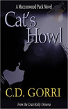Cat's Howl (Macconwood Pack, #2)