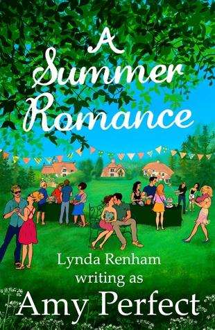 A Summer Romance By Lynda Renham