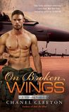 On Broken Wings (Wild Aces, #3)