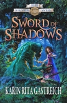 Sword of Shadows (The Silver Web #2)