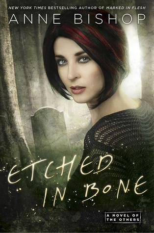 Review: Etched in Bone by Anne Bishop (@AceRocBooks)