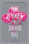 The Wicked + The Divine, Vol. 4 by Kieron Gillen