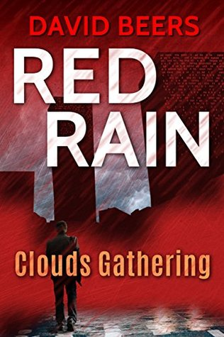 Clouds Gathering (Red Rain #1)