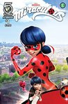 Miraculous (Tales of Lady Bug and Cat Noir, #1)