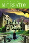 Death of a Ghost (Hamish Macbeth, #32)
