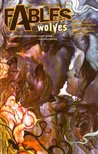 Fables 8 - Wolves by Bill Willingham