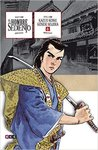 El Hombre Sediento 6 by Kazuo Koike