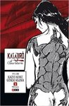 Kasajirô, el Clava-tatamis 2 by Kazuo Koike