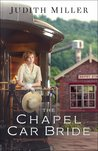 The Chapel Car Bride review by Miss Pippi Reads