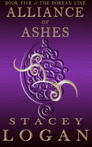 Alliance of Ashes (The Dorean Line #5)