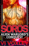 Soros (Alien Warlord's Conquest, #3)