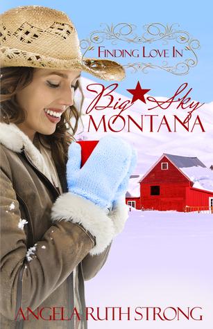 Finding Love in Big Sky, Montana (Resort to Love, #2)