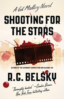 Shooting for the Stars (Gil Malloy #2)