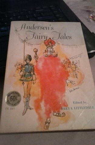Andersen's Fairy Tales (Scholastic 1972)