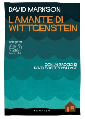L'amante di Wittgenstein Book Cover