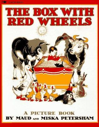 Ebook The Box with Red Wheels by Maud Petersham DOC!