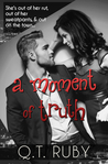 A Moment of Truth (A Matter of Trust, #2)