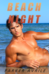 Beach Night by Parker Avrile