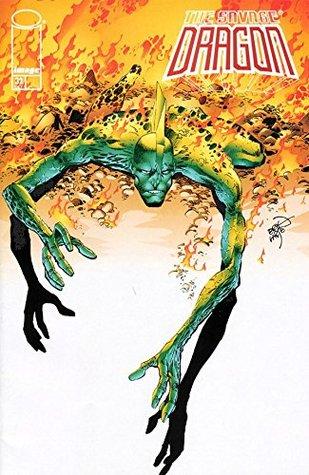 Savage Dragon #32
