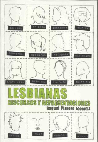 Lesbianas: discursos y representaciones