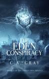 The Eden Conspiracy (The Liberty Box, #2)