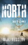 North (The Hitomi Files #1)