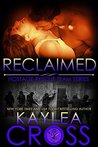 Reclaimed (Hostage Rescue Team #10)