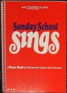Sunday School Sings