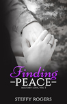 Finding Peace (Military Love Vol. 3)