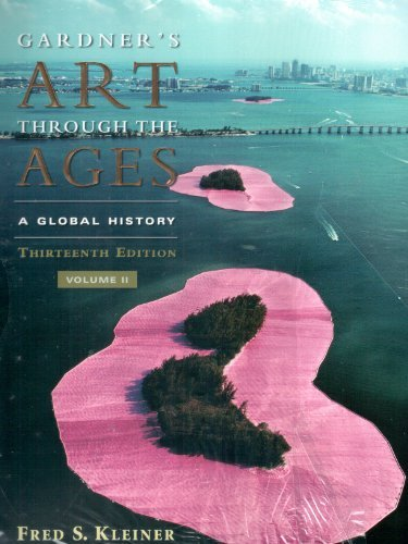 Gardner's Art Through the Ages: Global History, Volume II