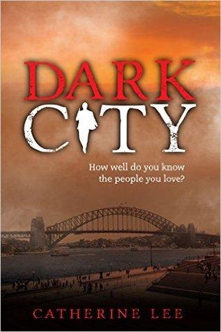 Dark City by Catherine  Lee