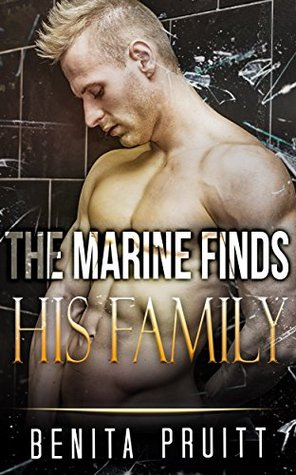 The Marine Finds His Family: MILITARY ROMANCE (An Alpha Male Bady Boy Navy SEAL Contemporary Mystery Romance Collection)