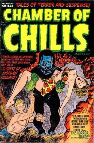 Chamber of Chills #11