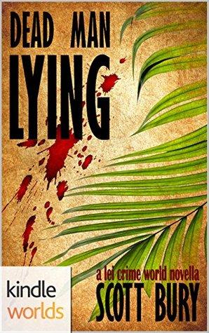 Dead Man Lying (Lei Crime)