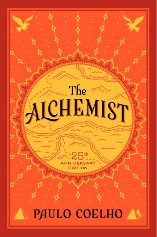 Goodreads | The Alchemist