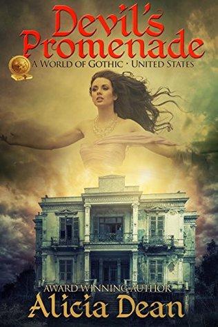 Devil's Promenade: A World of Gothic: United States