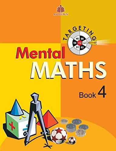 Targeting Mental Maths 4
