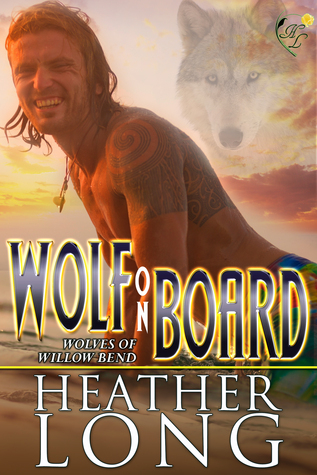 Wolf on Board (Wolves of Willow Bend, #9.5)