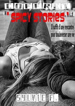 """COFFRET """"SPICY STORIES"""""""