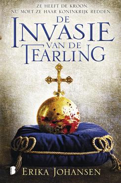 De Invasie van de Tearling(The Queen of the Tearling 2)